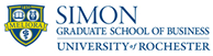 University of Rochester, Simon Graduate School of Business