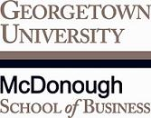 Georgetown Logo - Updated
