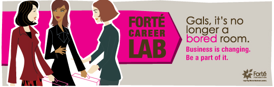 Career Lab Masthead 2010-11