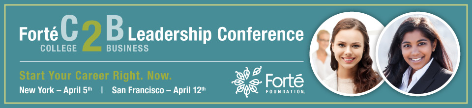 Forté C2B Leadership Conference