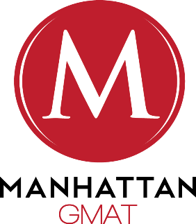 Manhattan GMAT Logo New