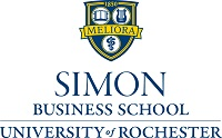 University of Rochester Simon School of Business