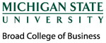 Michigan State, Broad College of Business