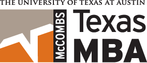 University of Texas McCombs School of Business