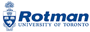 Rotman School of Management University of Toronto